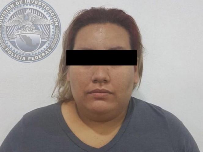Detienen en Tabasco a presunta autora del homicidio de empresario