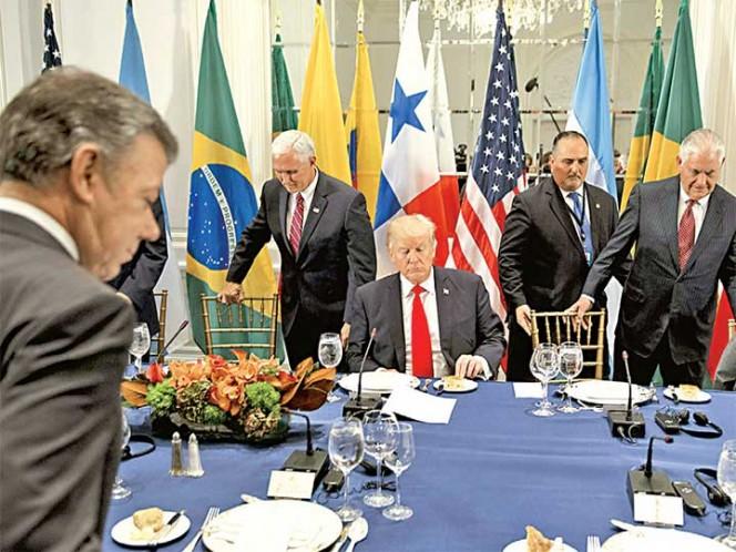 Santos destacará los avances del acuerdo de paz ante la ONU