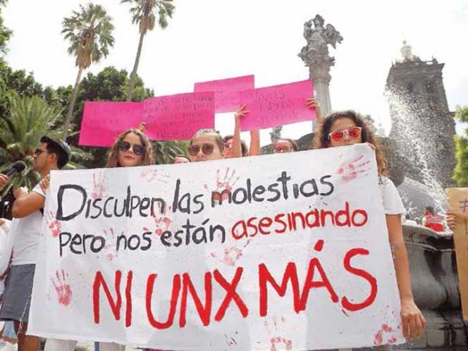 Hallan muertas a 921 desaparecidas; reporte de Segob entre 2014 y 2016