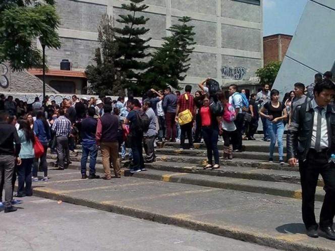 Seis estaciones de Metro fueron afectadas por terremoto en Ciudad de México