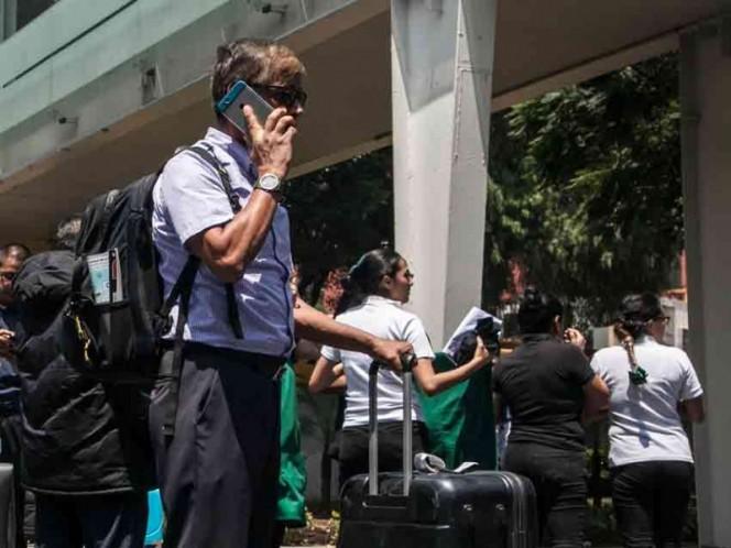 Lo que hicieron las telco en México para ayudar post terremoto
