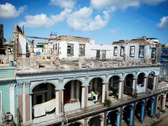 Rusia entregará materiales para la reconstrucción de Cuba