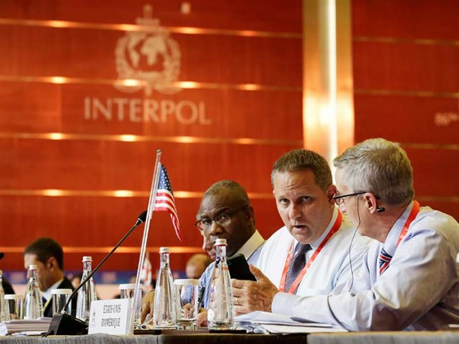 Interpol reconoció al Estado de Palestina — Golpe a Israel