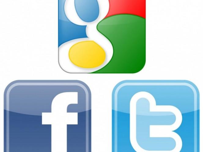 El Congreso de EU interrogará a Facebook, Twitter y Google