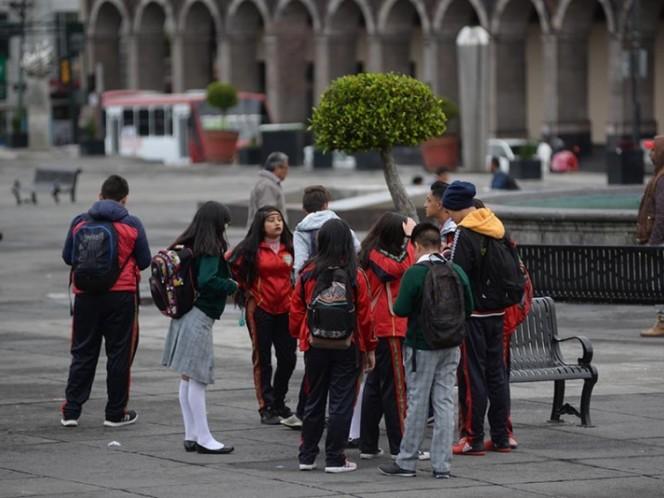 Aumenta número de escuelas en CDMX que volverán a clases el lunes