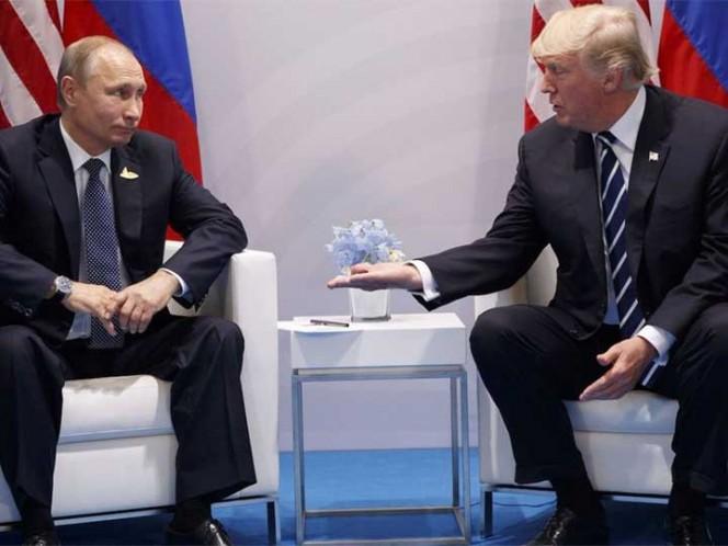 Maduro viajará a Rusia para reunirse con Putin