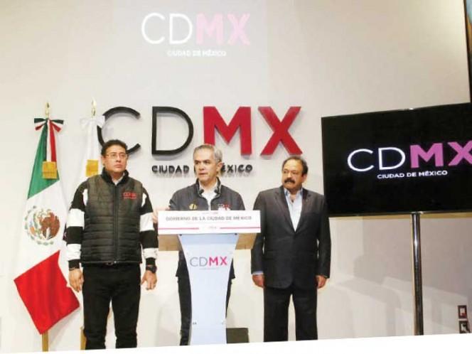 Hay 2 mil 193 inmuebles inhabitables en la CDMX