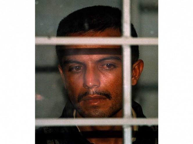 Bajan condena de asesino de Ruiz Massieu