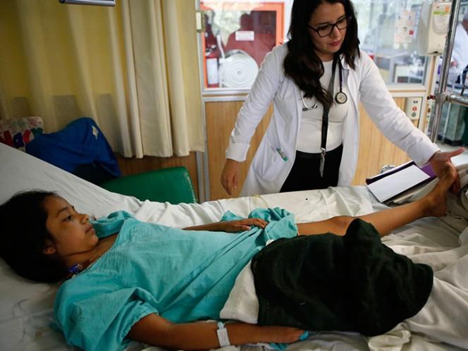 Sistema de Salud evitó brote epidémico por sismo: José Narro