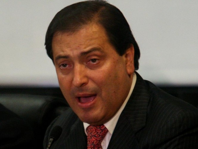 Absuelven al exgobernador Reynoso Femat