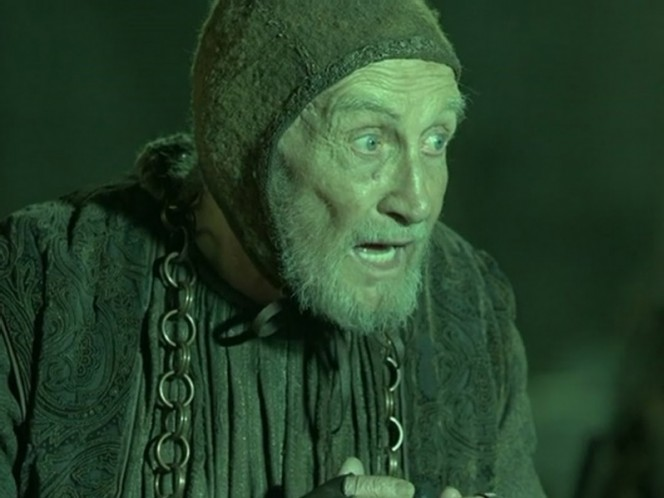 Murió Roy Dotrice, actor de Game of Thrones