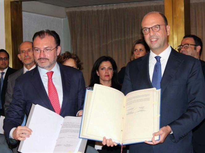 Reino Unido respalda a México en la diversificación comercial
