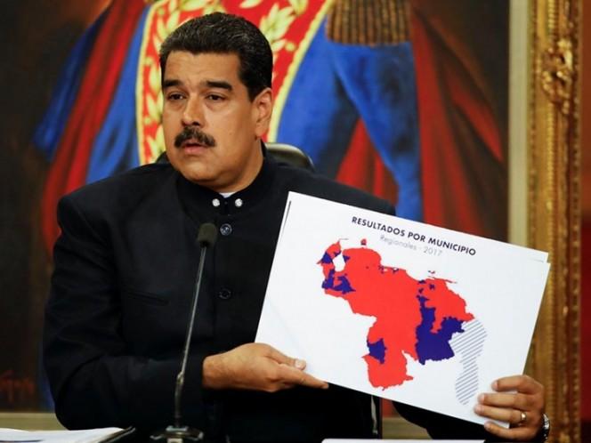 En las elecciones regionales ganó el país entero — Presidenta del CNE