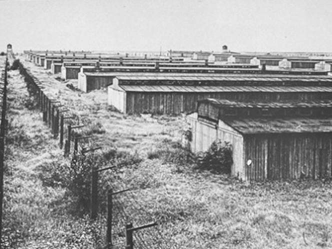 Acusan a exguardia de campo de exterminio nazi