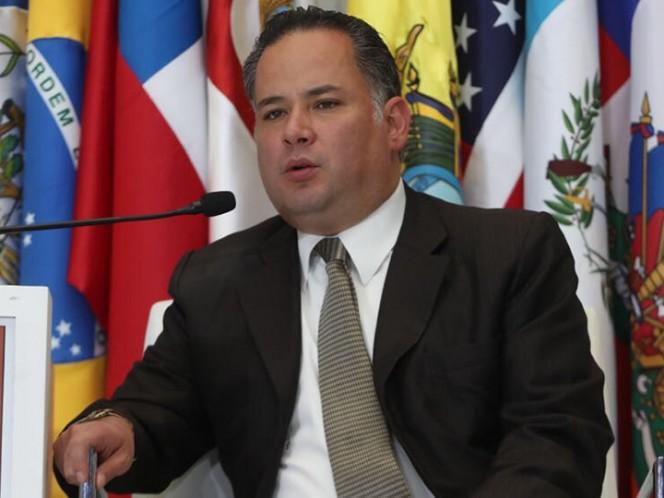 Destituye la PGR a Santiago Nieto, titular de la Fepade