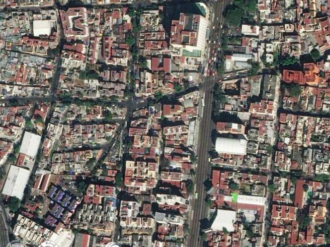 Mancera reprocha alerta de Cenapred sobre grietas documentadas en CDMX
