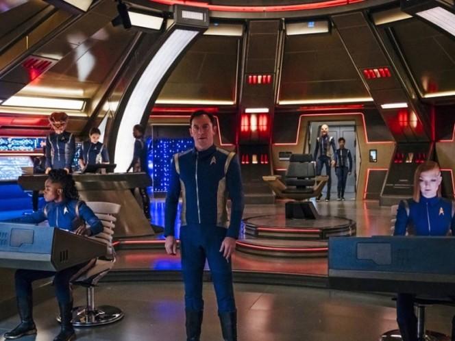 Discovery' renovada para una segunda temporada — Star Trek