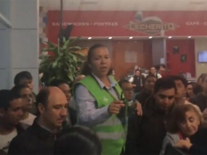 Aterriza de emergencia avión de Volaris en Veracruz; iba a Cancún