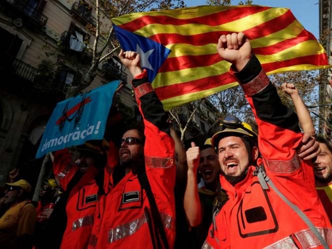 El Gobierno argentino pidió diálogo para restablecer la legalidad en Cataluña
