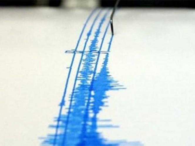 Registran sismo de magnitud 4.0 cerca de Saltillo