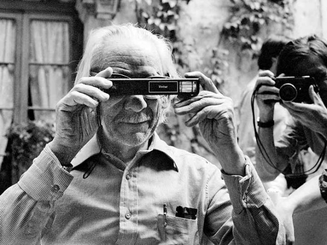 Archivo de Manuel Álvarez Bravo, a Memoria del Mundo de la UNESCO
