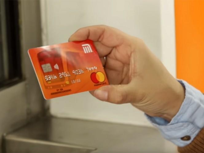 Coleccionista logra obtener tarjeta del Metro 'nada más para exhibirla'