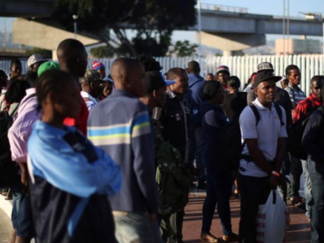 Departamento de Estado recomienda cancelar TPS a centroamericanos y haitianos