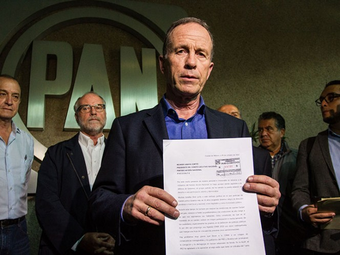 Tribunal falla a favor de Luege; puede ser independiente
