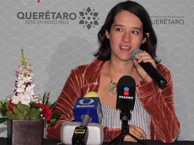 ¡Entérate! Ximena Sariñana prepara un nuevo disco