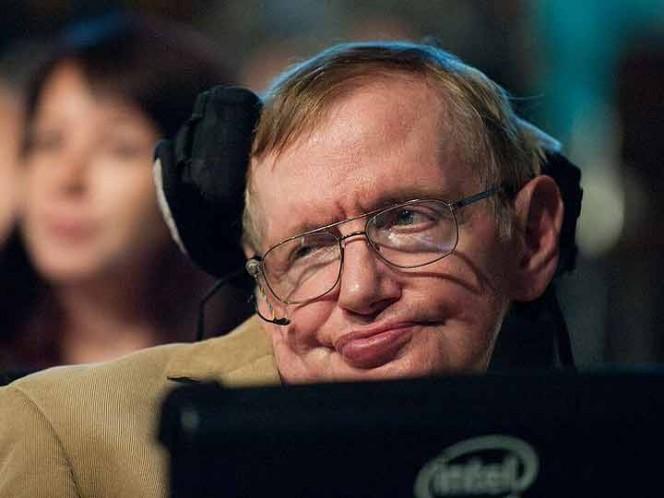 Stephen Hawking predice fin del mundo: será en 600 años