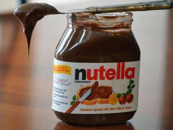 Indignados los fanáticos de Nutella por cambio en su receta