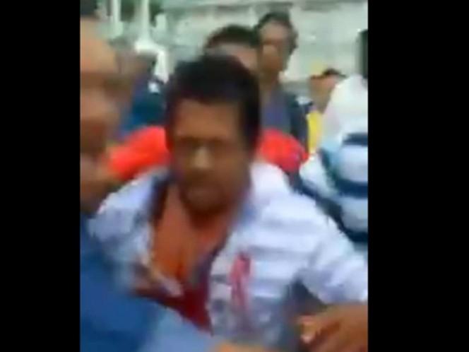 Linchan obreros azucareros a su líder sindical en Veracruz