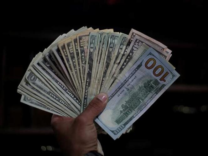 El patrimonio de los millonarios aumentó un 6.4 % en el último año