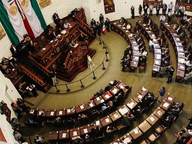 Mancera envía a ALDF terna de suplentes para Venustiano Carranza