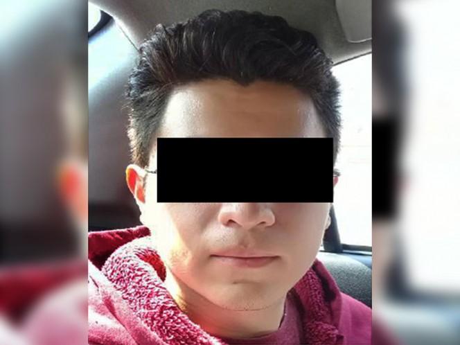 Joven es acusado de estrangular a su novia en la GAM