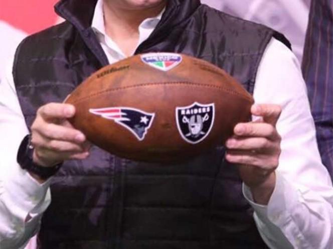 Comercios de Roma-Condesa ofrecerán promociones por juego de NFL