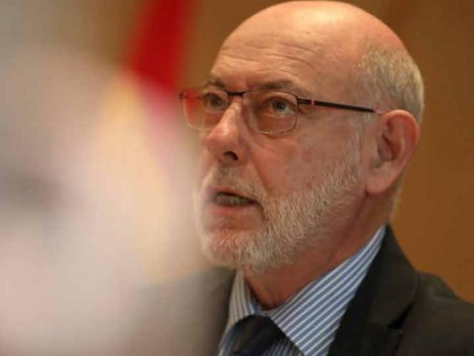 Muere en Buenos Aires, el fiscal José Manuel Maza