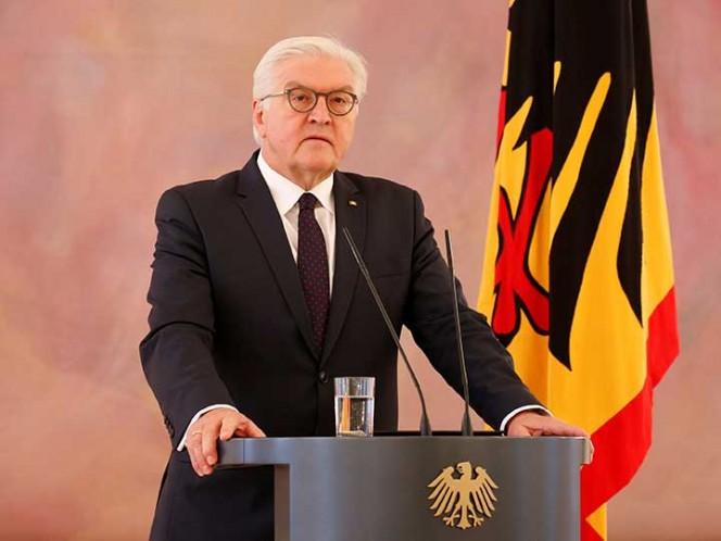 Merkel apunta hacia nuevas elecciones tras negociación fallida en Alemania