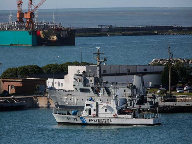 ¿Cómo es el Submarino ARA San Juan por dentro?