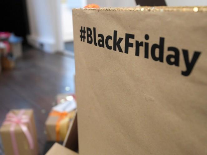 Aprovechan descuentos de Black Friday en SD
