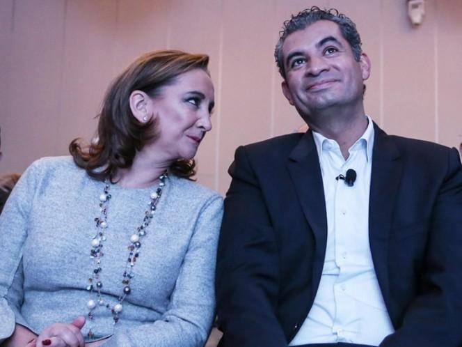 El 3 de diciembre se registrarán aspirantes a candidatura presidencial del PRI
