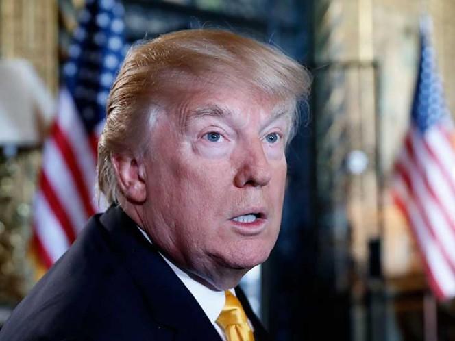 Revista Time desmiente nombramiento de Trump como