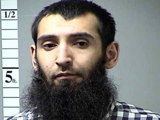 Se declara inocente acusado de mortal ataque en Nueva York