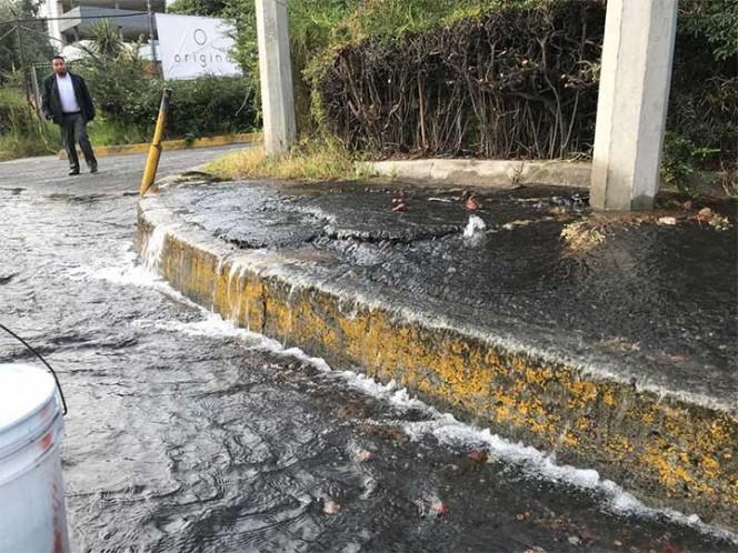 Desnivel Periférico - Santa Teresa mejora el tránsito rumbo al Ajusco, CDMX