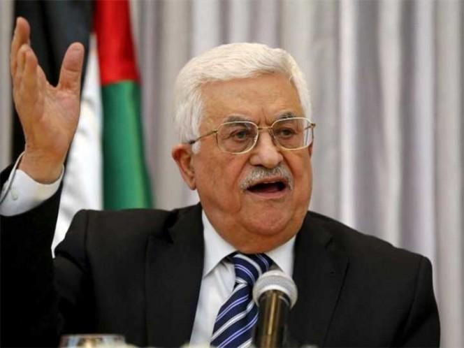 Palestinos piden a EEUU no reconocer Jerusalén como capital