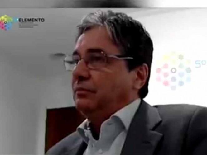 Emilio Lozoya aceptó un pago de 4 mdp, asegura directivo de Odebrecht