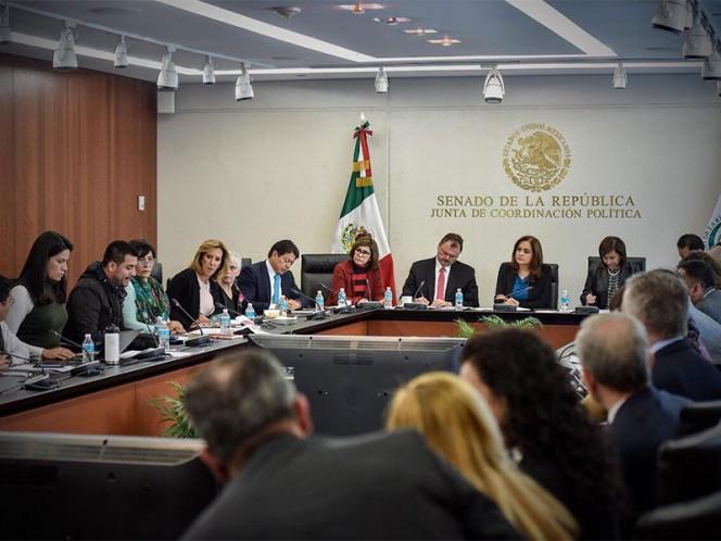 La CNDH ve riesgo potencial en aplicación de Ley de Seguridad Interior