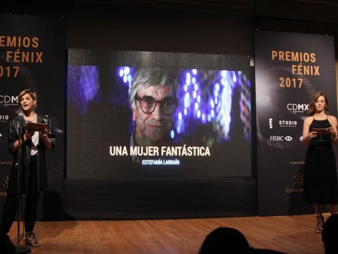 Filme mexicano