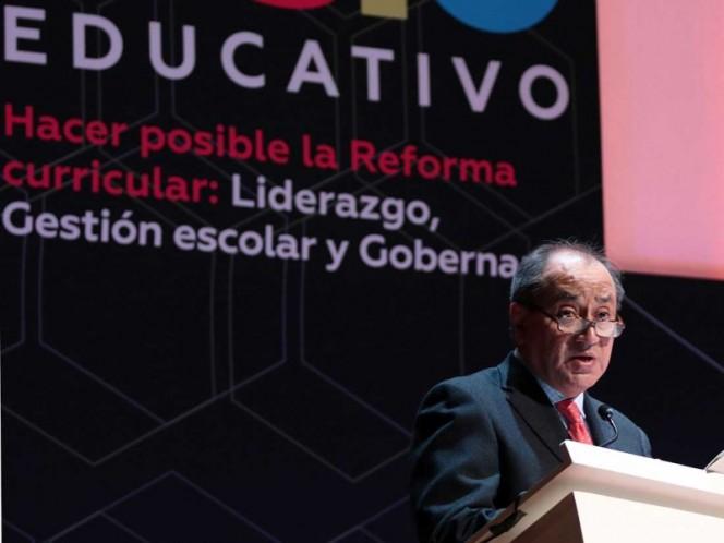 ¿Quién es el nuevo Secretario de Educación?