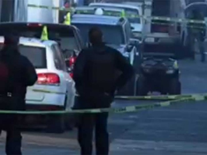 Víctimas de Temixco no recibieron tiro de gracia, dice fiscal de Morelos
